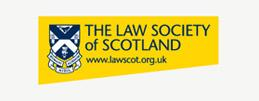 The law society scotland